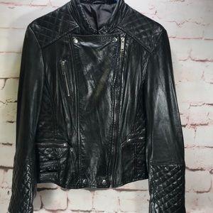 Jackets & Blazers - Moto Jacket. Best vegan Leather I have seen!